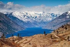 Lake+Chelan+State+Park+Cabins | 10 AMAZING LAKES IN UNITED STATES FOR VACATIONS