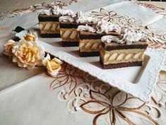 German Desserts, World Recipes, Carrot Cake, Cake Art, Food To Make, Cupcake Cakes, Food And Drink, Cooking Recipes, Sweets