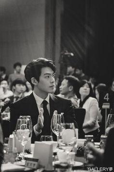 Kim Woo Bin .Where is he here?