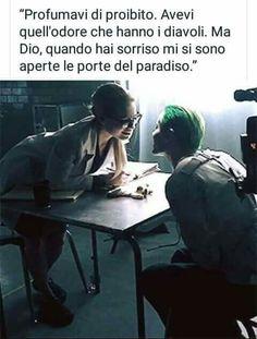 Harley E Joker, Joker Dc, Joker Love Quotes, Arley Queen, Jared Leto Joker, Margot Robbie Harley Quinn, Arkham Knight, Sad Stories, Vignettes