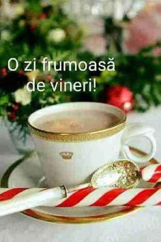 Imagini buni dimineata si o zi frumoasa pentru tine! - BunaDimineataImagini.ro Tea Cups, Tableware, Quotes, Dinnerware, Tablewares, Dishes, Place Settings, Cup Of Tea