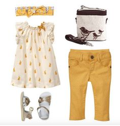 Is it just me or can you feel that #spring is in the air? #SoYoungStyle #kidstyle #springhassprung #ootd #yay