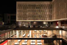 Gallery of New Downtown Santiago Inacap Campus / Estudio Larrain - 4
