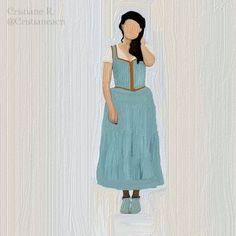 Cristiane Rodrigues ღ: Minhas fã artes.