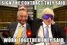 boris johnson memes - Google-søgning Trending Now, Trending Memes, Mayor Of London, Very Funny Pictures, Memes Of The Day, Boris Johnson, Working Together, Tops, Google