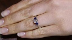 Dublin, Diamond Rings, Sapphire, Diamonds, Engagement Rings, Stone, Videos, Beautiful, Jewelry