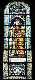 Gomatrude, Gométrude ou Gomatrudis est une reine des Francs du début du viie siècle, par son mariage avec le roi Dagobert Ier.