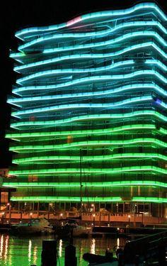 A Design Hôtel In Tróia.    Www.portugaldreamcoast.com