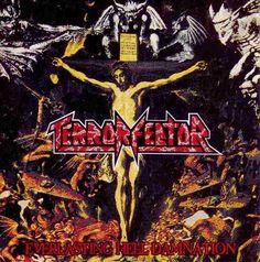 "MUSIC EXTREME: TERROR FECTOR RE-RELEASES ""EVERLASTING HELL DAMNAT... #terrorfector #metal #thrashmetal #thrash #musicextreme #japan #metalmusic #metalhammer #metalmaniacs #terrorizer #ATMetal #loudwire #Blabbermouth #Bravewords"