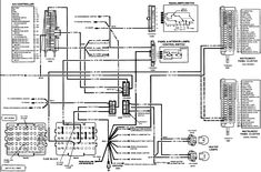 gmc truck wiring diagrams on gm wiring harness diagram 88 98 kc 1987 gmc truck body 1987 gmc truck wiring diagram 1984 chevy inside 84 webtor me at 1982