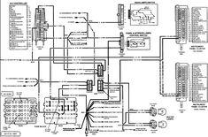 free wiring diagram 1991 gmc sierra wiring schematic for 83 k10 Chevy V6 Engine Diagram 1987 gmc truck wiring diagram 1984 chevy inside 84 webtor me at 1982