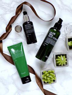 Benton skincare products