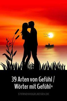 37 Arten von Gefühl – Wörter mit Gefühl* #gefühle Creative Writing, Writing Tips, Learn German, Content Marketing, Pray, Feelings, Learning, Palette, Languages