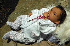Alejandra by Divine Art Dolls