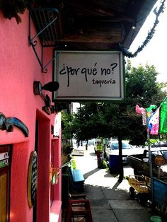 With a constant line out the door, they have tacos that are worth the wait!