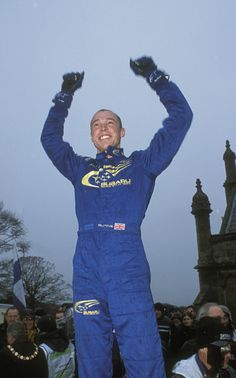 Richard Burns World Rally Champion 2001   ~ Gone but Not Forgotten ~