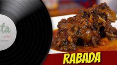 RABADA - PASTA AND ROLL