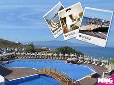 Tatilin adresi Bodrum diyorsanız Woxxie Hotel'in erken rezervasyon fırsatlarını kaçırmayın.  #mngturizm #tatiliste #erkenrezervasyon #bodrum #tatil #holiday #travel