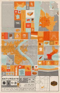 #map #icons #design