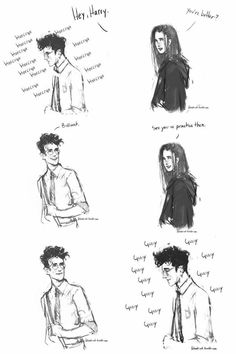 Drarry forever but amazing drawing style. drarry forever but amazing drawing style harry potter ships Harry Potter Marauders, Harry Potter Ships, Harry Potter Jokes, Harry Potter Fan Art, Harry Potter Universal, Harry Potter Fandom, Harry Potter World, Harry And Ginny, Ginny Weasley