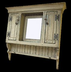 http://www.grannyjaneswoodshed.com/images/SMVC2-706SmallVanityCabFront.gif