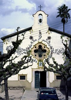 Ermita de Roser | Flickr - Photo Sharing!