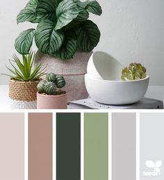 Still tones design seeds color palette Color Palette For Home, Bedroom Colour Palette, Color Schemes Colour Palettes, Green Color Schemes, Interior Color Schemes, Green Colour Palette, House Color Schemes, Bedroom Color Schemes, Bedroom Colors