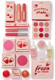 Check out our full, detailed list of Colourpop make-up releases in Keep up to date with the la Makeup News, Makeup Kit, Skin Makeup, Beauty Makeup, Kawaii Makeup, Cute Makeup, Pretty Makeup, Sweet Makeup, Farmasi Cosmetics