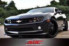 2013 Chevrolet Camaro 2LT   #AtlantaUsedCarsCenter #Preowned #Chevy