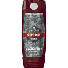 Old Spice Body Wash Red Zone, Swagger, 16-Ounce « Holiday Adds...yes there is such a thing and my son has already put in his christmas order...