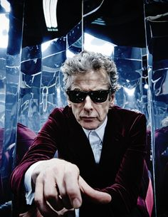 Doctor Who/Peter Capaldi/12th Doctor/Series 9