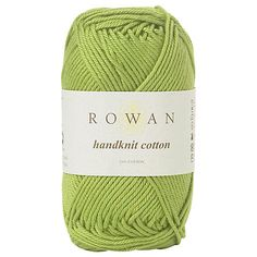 Buy Rowan Handknit Cotton Yarn Online at johnlewis.com