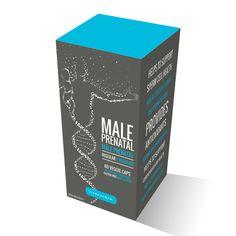 Male Prenatal - Regular Lifestyle