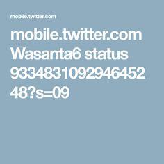 mobile.twitter.com Wasanta6 status 933483109294645248?s=09