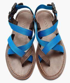 Mens Sandals 2013 fashion trends mens (3)