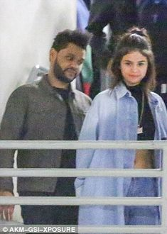 Honeymoon stage: The Hands To Myself hitmaker has been romancing the Starboy rapper - real...
