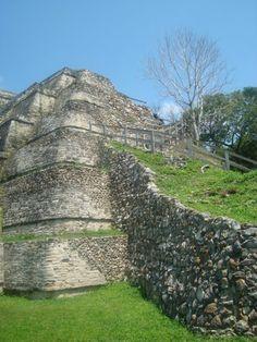 Altuna Ha Mayan Ruins , Belize