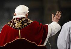 Los cuervos del Papa y las intrigas en el Vaticano http://www.semana.com/mundo/cuervos-del-papa-intrigas-vaticano/178155-3.aspx