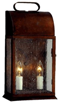Andover Colonial Sconce Style Wall Mount Lantern  260 various finishes and  glass  Lantern Land New Haven Colonial Wall Sconce Outdoor Light Copper Lantern  . Primitive Colonial Light Fixtures. Home Design Ideas