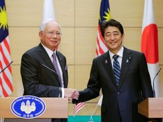 Tender for Singapore-KL high-speed rail could be called for Q4 2017: Najib