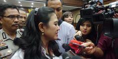"""Hakim Tetapkan Damayanti sebagai """"Justice Collaborator""""   PT Solid Gold Berjangka News"""
