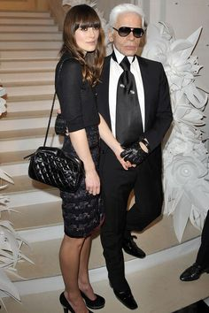 3f82997fb115 KEIRA KNIGHTLEY admits she had concerns about becoming a Chanel ambassador.  The actress is currently the face of its Chanel Mademoiselle perfume  campaign.
