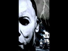 Halloween Mike Meyers Theme by John Carpenter Halloween House, Halloween Night, Halloween Themes, Scary Movies, Horror Movies, Soundtrack Music, Projection Mapping, Movie Themes, Anime Merchandise