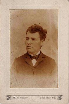 Wesley David Farrow