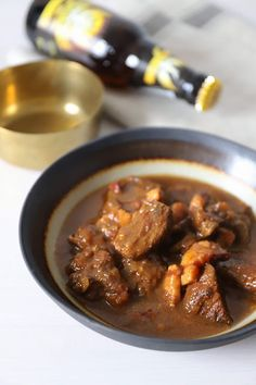 Beef, Cooking, Food, Dutch Oven, Meat, Braised Beef, Kitchen, Essen, Meals