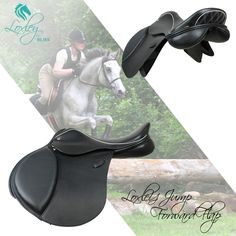 Loxley Jump with Forward Flap  #saddle#jump#loxley#www.blissoflondon# www.loxleysaddles.com