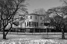 Lemon Hill Mansion in Philadelphia
