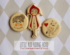 Postreadicción galletas decoradas, cupcakes y pops: Cortadores de galleta Postreadicción, por Dulce Merceditas