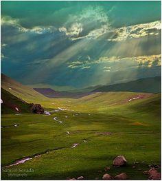 Armenia, near Selim pass Places Around The World, The Places Youll Go, Places To See, Around The Worlds, Beautiful World, Beautiful Places, Armenian Culture, Silk Road, Georgia