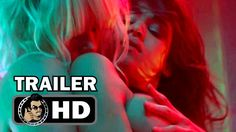ATOMIC BLONDE Official Red Band Trailer (2017) Charlize Theron, Sofia Bo...